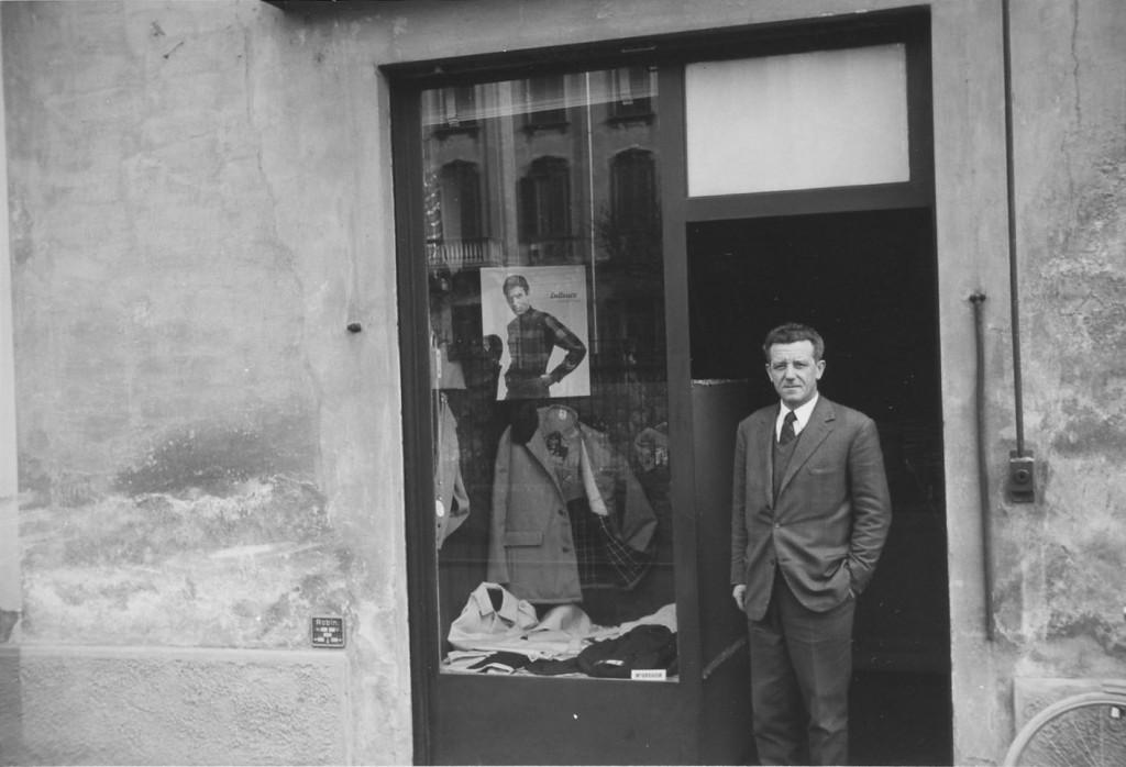 Giuseppe, Chiasso 1966