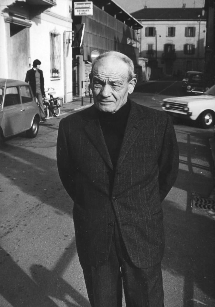 Lazzaro Carletti, Novembre 1971