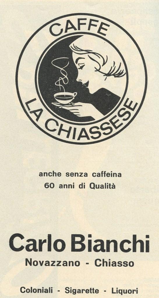 Caffè La Chiassese